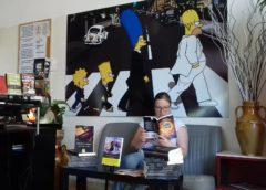 "Appunti di una ""Beauty hunter"" al caffè-libreria Calib"