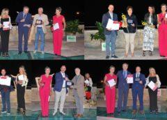 Premio Letterario Fortuna: tutti i vincitori