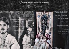 Donne, eravamo solo donne: Beatrice Cenci e Marie de Rossain