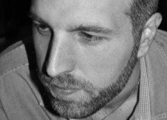 Lorenzo Marone, direttore editoriale della fiera del libro di Napoli