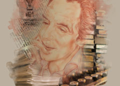 Italo Calvino e il gioco delle narrazioni incrociate