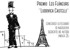 """Premio Les Flâneurs Edizioni """"Ludovica Castelli"""" • 5. Edizione"""