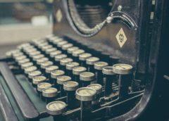Di editoria e altre storie
