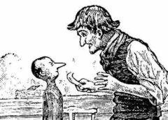 Pinocchio in Russia
