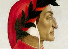 Dante, il mito