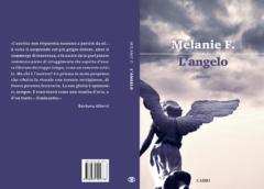 """""""L'angelo"""", il ritorno in libreria di Melanie F"""