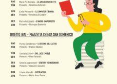 """Les Flaneurs Edizioni protagonista a """"Libri da snocciolare"""""""